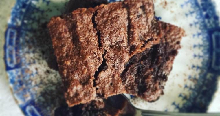 Brownies Paleo