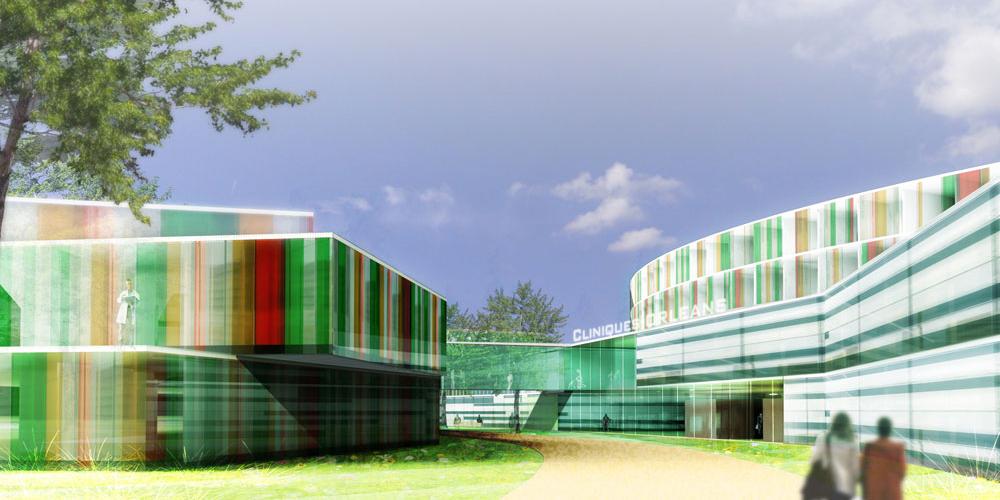 Clinique du Saint-Cœur - Vitalia | Vendôme (41)