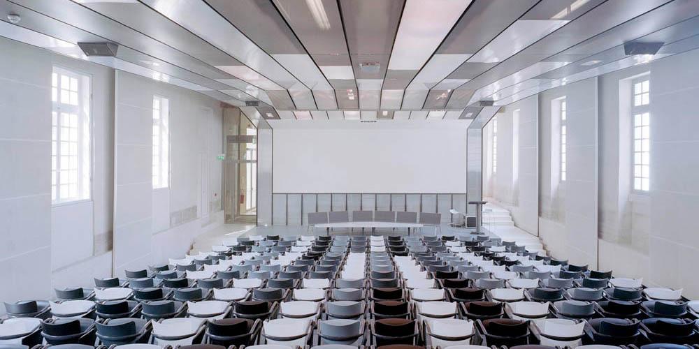 Ecole d'Architecture | Versailles (78)