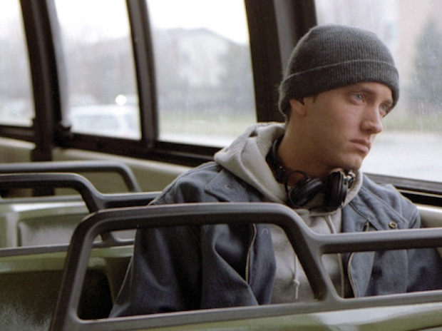 eminem and i'm now i'm right back in the … The 10 Most Memorable Rap Lines From 8 Mile Vibe Com