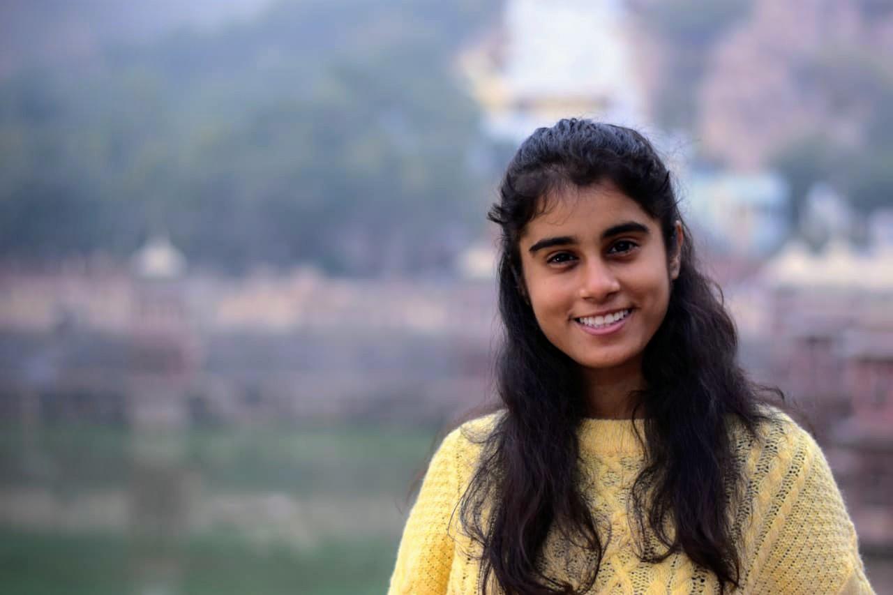 Vibe Indian writer- Kriti