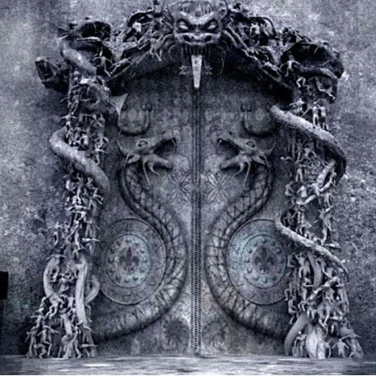 Nilavara vault