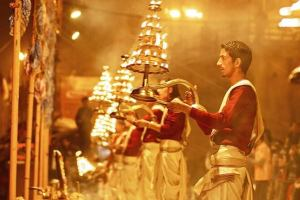 Ceremonial Use of lights in Indian Culture