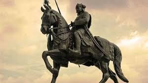 Maharana Pratap's Chetak horse