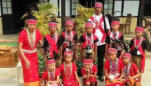 Garos tribe