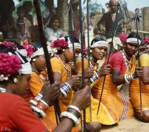 gond tribe