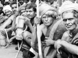 Kurumbar tribe
