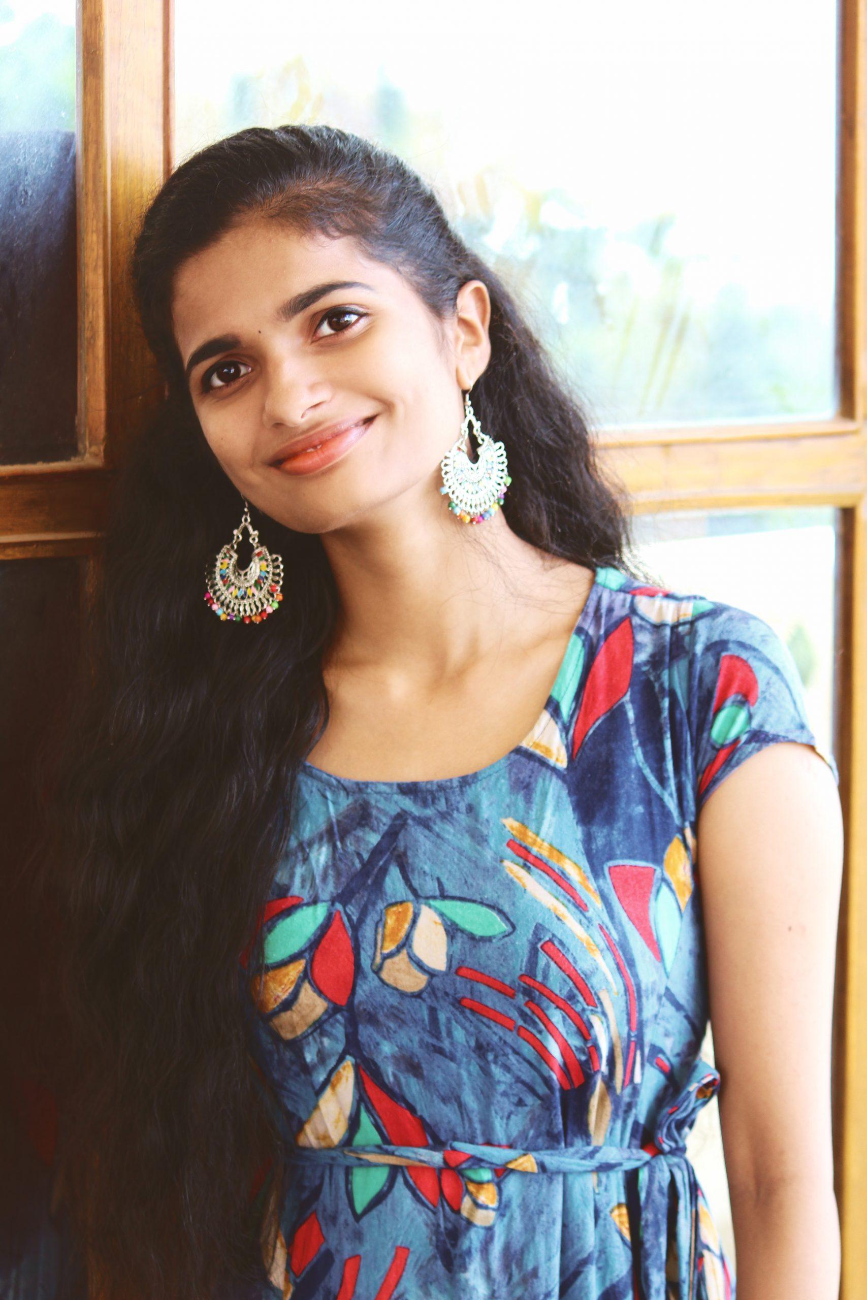 Vibe Indian content writer- Gopika
