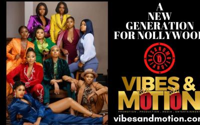 """A New Generation For Nollywood"""" – Excerpts from This Day Style's Interviews with Nancy Isime, Sharon Ooja, Erica Nlewedim"""