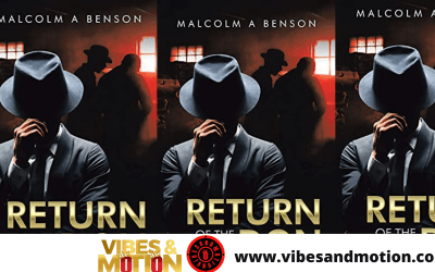 Return of the Don Kindle Edition