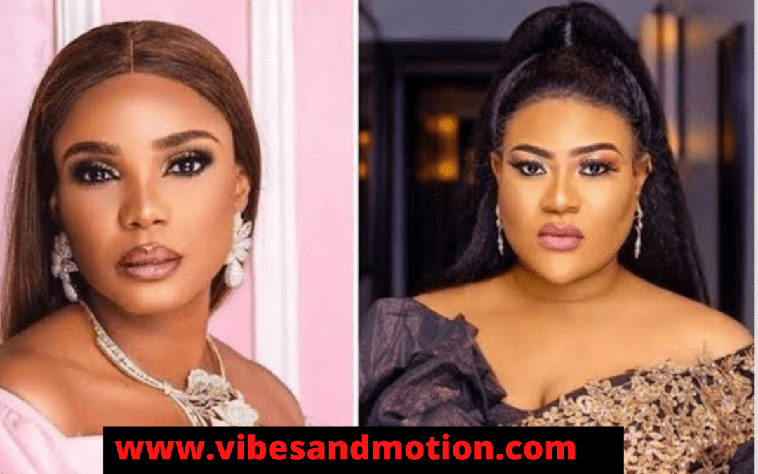 TAMPAN BANS DIRECTORS FROM WORKING WITH IYABO OJO AND NKECHI BLESSING