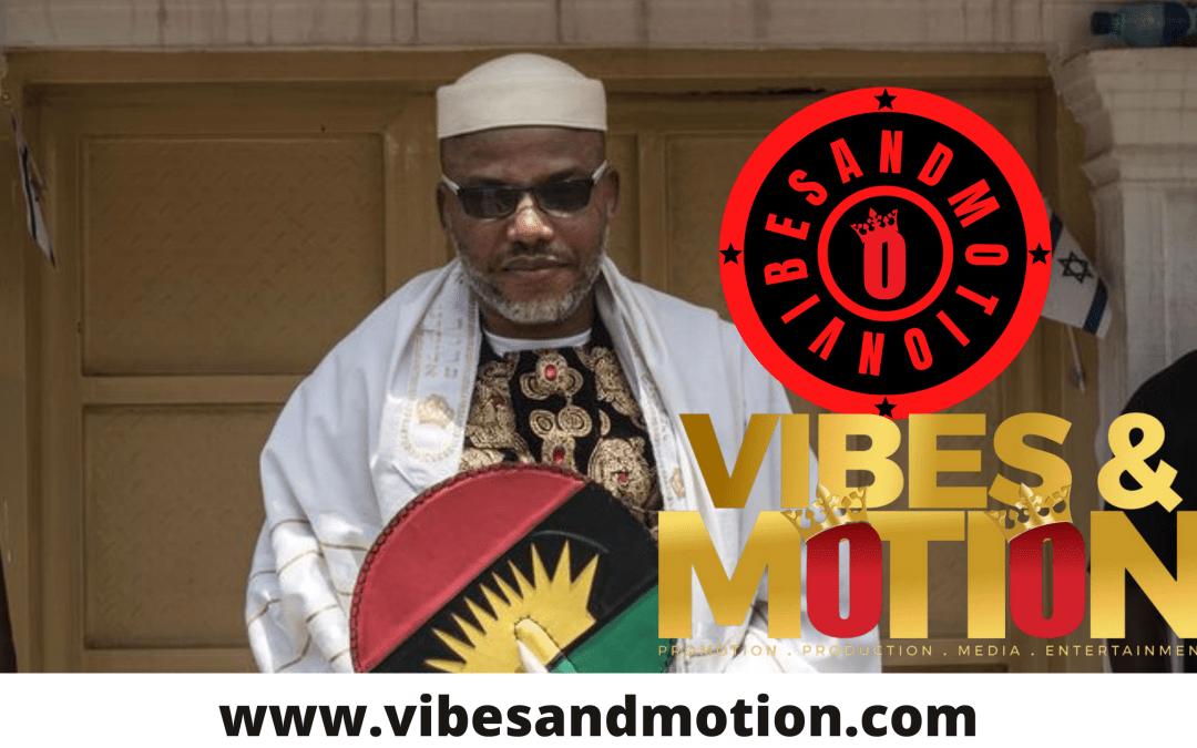 Nigerian Authorities Arrest Leader of Separatist Movement