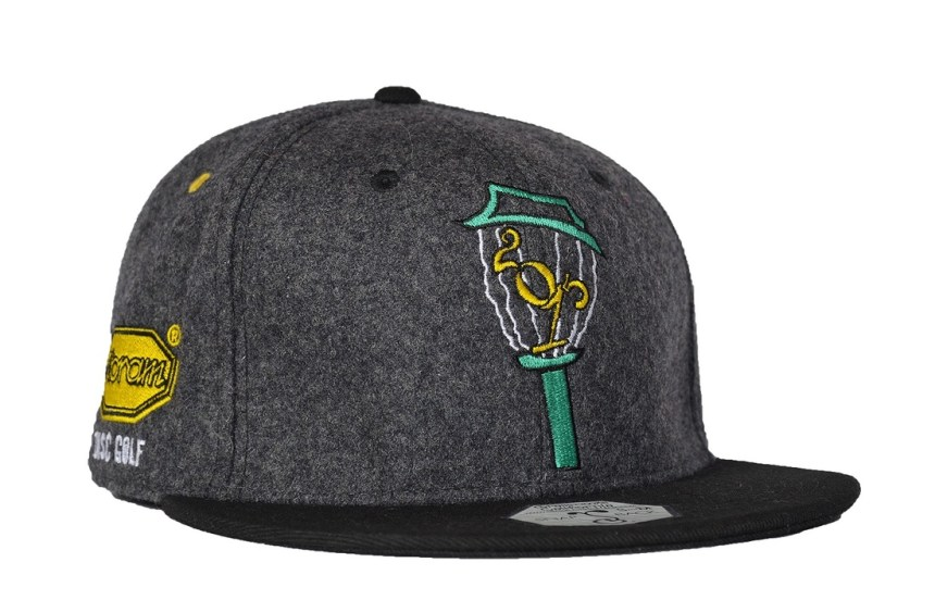 Vibram Free Hat