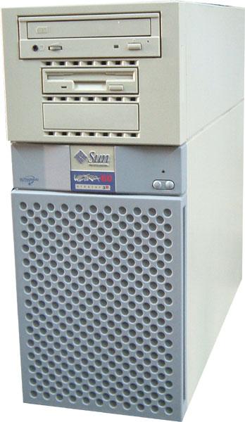 Sun Ultra60
