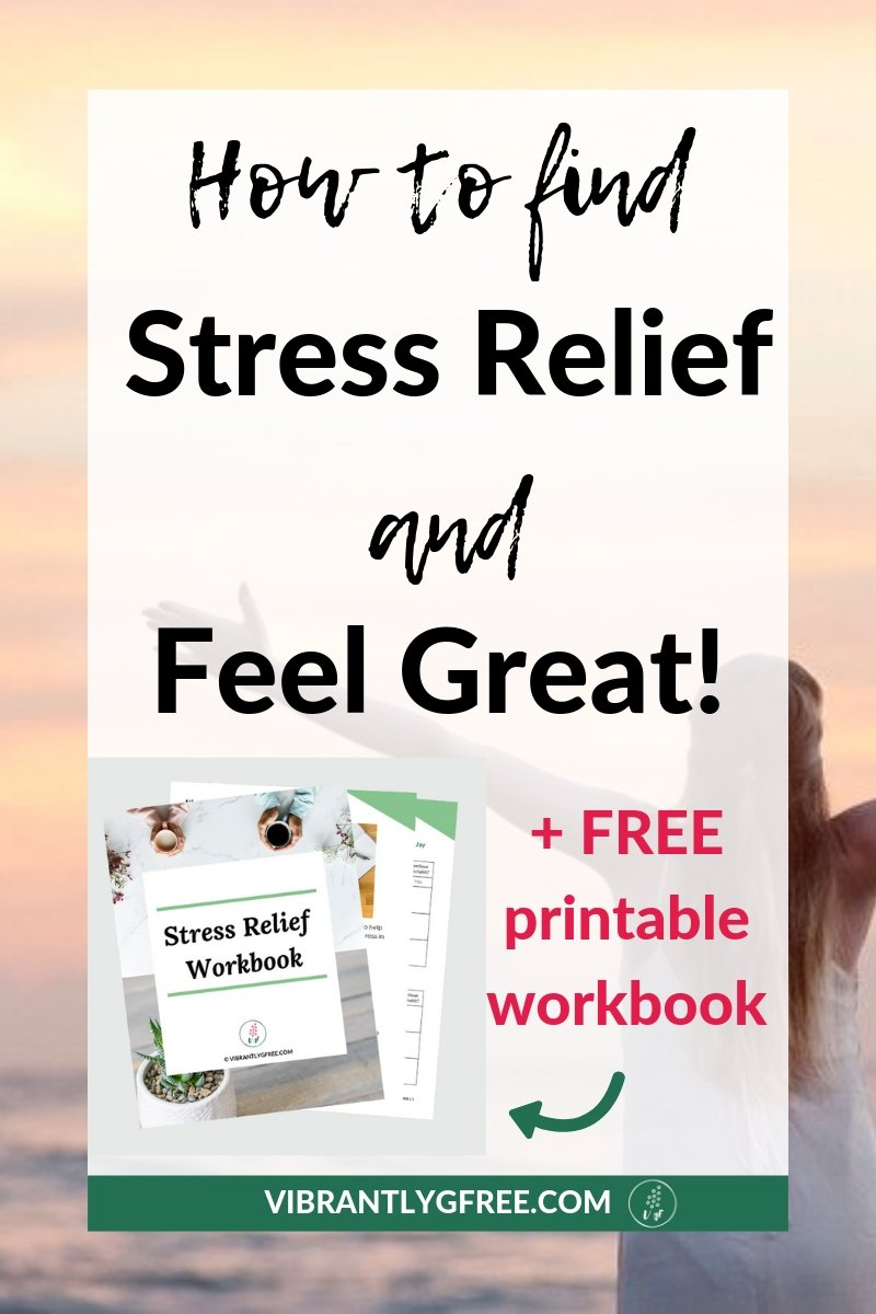 Stress relief PIN 2