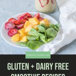 Gluten Free Smoothie Recipes Pin 8