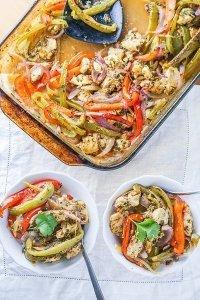 chicken fajita recipe 2