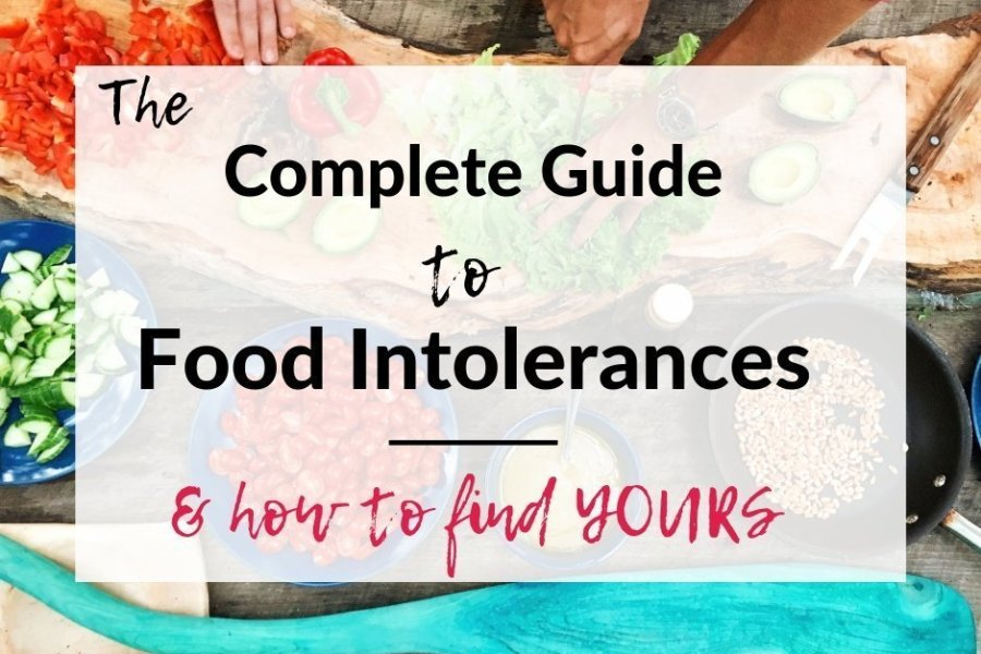Food Intolerances Facebook