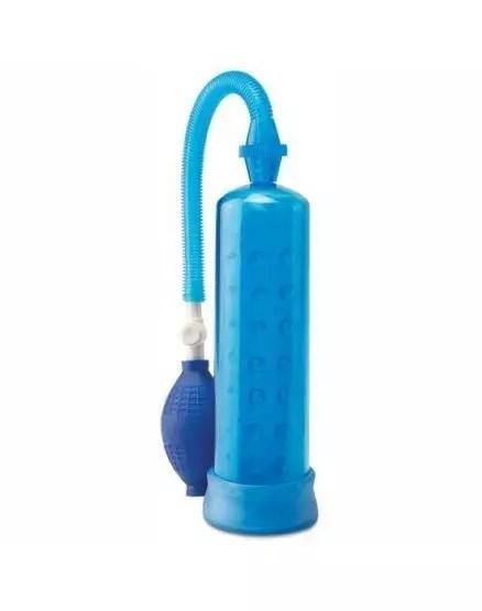 Desarrollador de Pene: Pump Worx. Para aumentar el grosor del pene. Lo encontrarás en Vibrashop