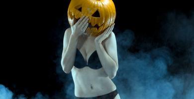 Disfraces de SexShop para Halloween desde Vibrashop
