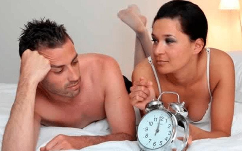 Soluciones Vibrashop ¿Cómo retardar la eyaculación con productos sexuales?