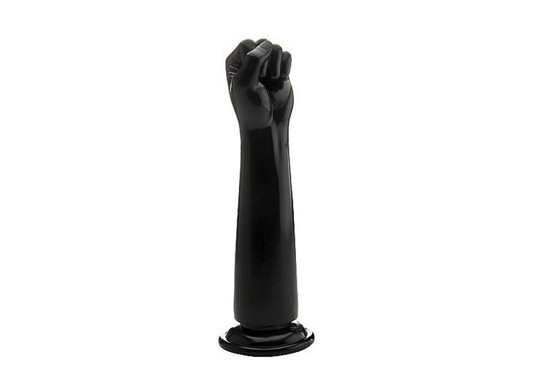 Fisting o fist-fuck, cómo practicarlo