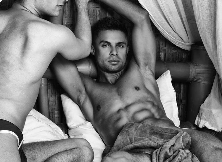sexo anal entre hombres