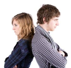 Monotonia de pareja