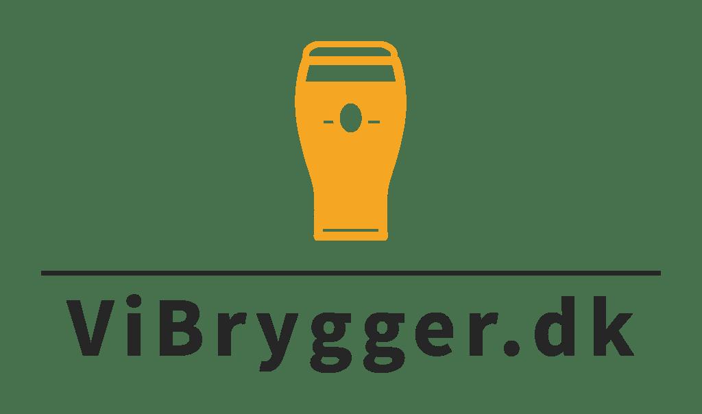 ViBrygger.dk logo