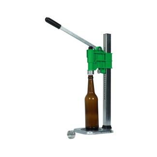 Kapselpåsætter til ølflasker (bordmodel)