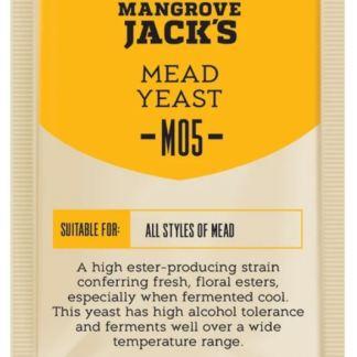 Mangrove Jack's Mead M05 gær