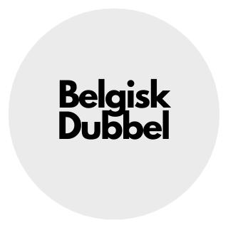 Belgisk Dubbel
