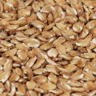Castle Malting Chit Barley Flakes bygflager