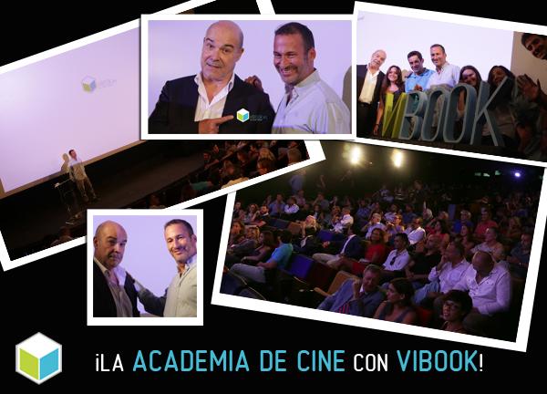 La Academia de Cine