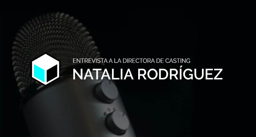 Natalia rodriguez
