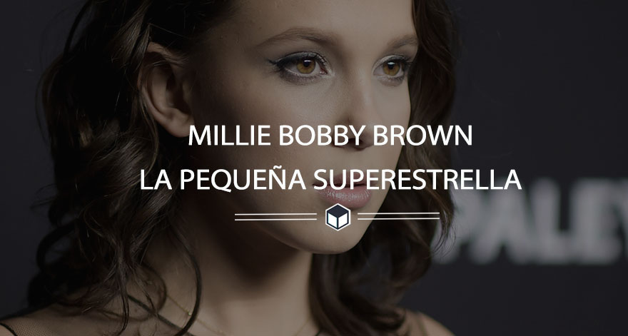 milly bobby brown actriz