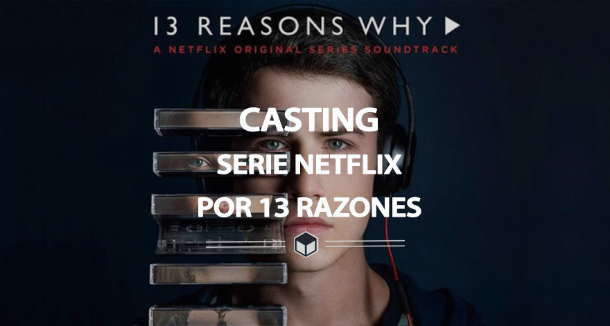 13 reasons why casting