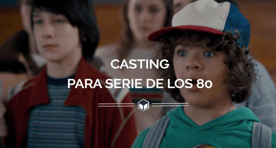 Casting serie Adolescente Netflix
