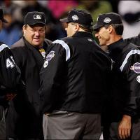 Unos 10 umpires deciden perderse la temporada 2020 de Grandes Ligas