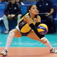 Brenda Castillo sufre accidente automovilístico y perderá de 8 a 10 semanas
