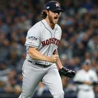 Yankees dan contrato de $324 millones a Gerrit Cole