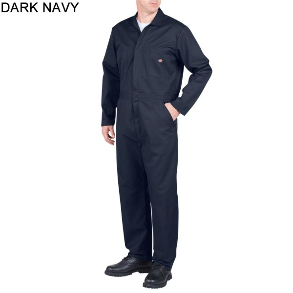 Dickies Basic Coverall - 48611