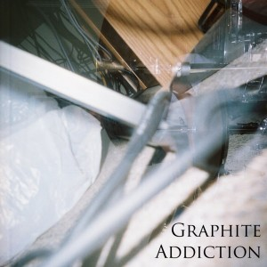 Cover of Graphite Addiction (2007)