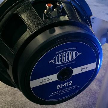 Eminence EM12