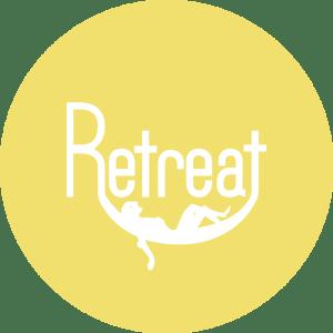 Retreat Resort Logo