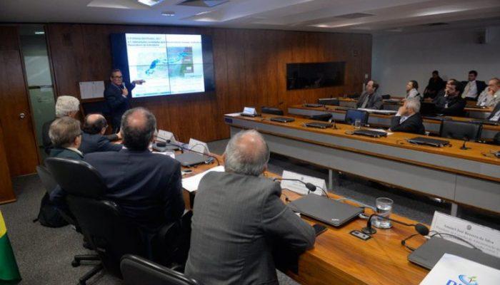Crise hídrica não compromete fornecimento de energia no Nordeste, dizem especialistas