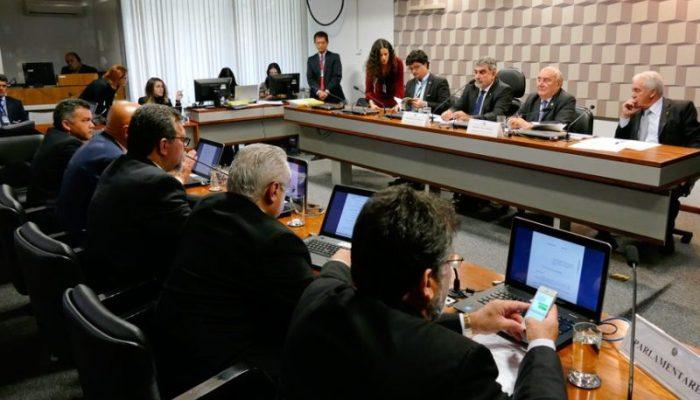 Comissão vota na terça MP que dá status de ministério à Secretaria-Geral da Presidência