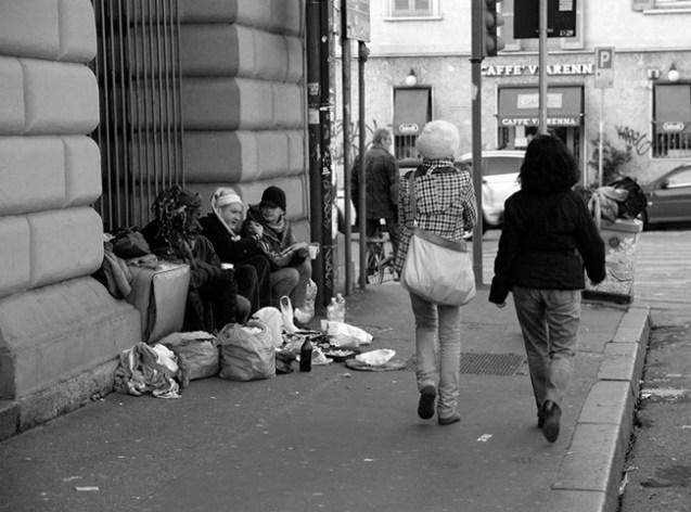 Fotografía de viaje y documental
