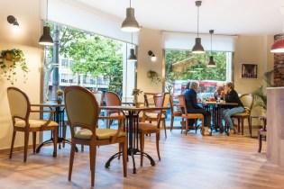 Cafetería Daily Coffee