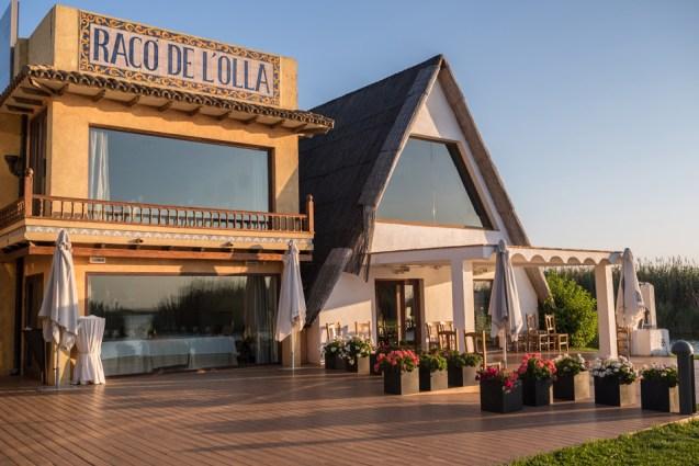 Restaurante Nou Racó de El Palmar